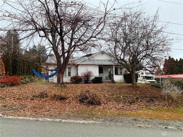 620 N Markeson St, Chelan, WA 98816 (#1549832) :: Keller Williams Realty