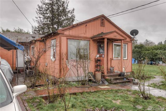 15211 Portland Ave SW, Lakewood, WA 98498 (#1549864) :: Real Estate Solutions Group