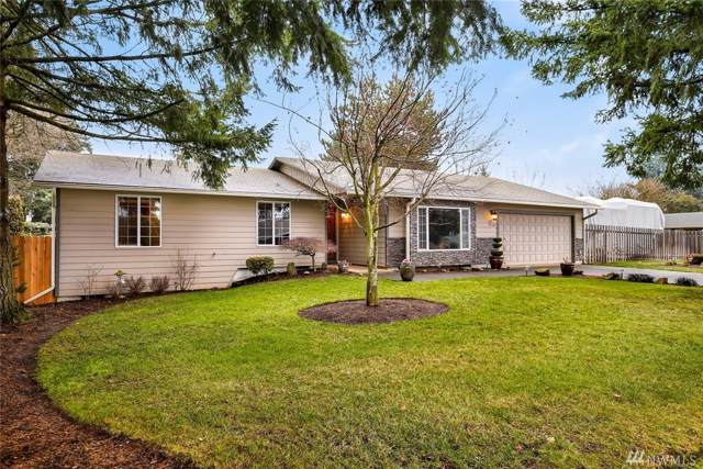 2720 NE Maplewood Dr, Vancouver, WA 98665 (#1549865) :: Real Estate Solutions Group