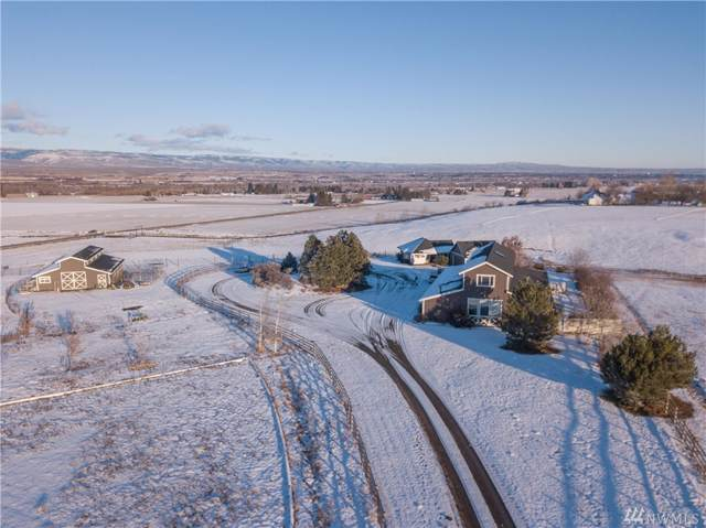 2160 Cove Rd, Ellensburg, WA 98926 (#1549866) :: Ben Kinney Real Estate Team