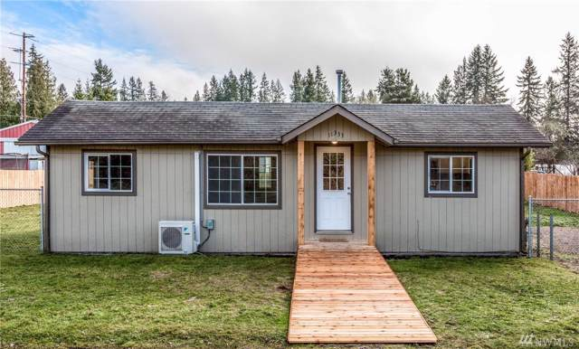 11333 State Route 507 SE, Rainier, WA 98576 (#1549879) :: Crutcher Dennis - My Puget Sound Homes