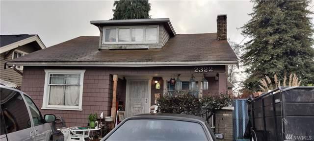 2322 S 12th St, Tacoma, WA 98405 (#1549889) :: The Shiflett Group
