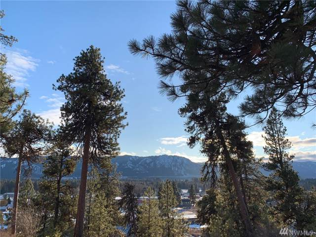 0-XX Creekside Rd, Cle Elum, WA 98922 (#1549890) :: Record Real Estate