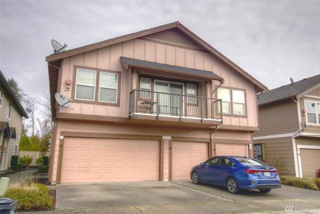 5922 Illinois Lane SE A, Lacey, WA 98513 (#1549905) :: Real Estate Solutions Group