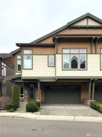 1110 N 41st Place, Renton, WA 98056 (#1549910) :: Real Estate Solutions Group