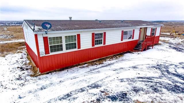 10560 NE Road 16, Moses Lake, WA 98837 (MLS #1549928) :: Nick McLean Real Estate Group