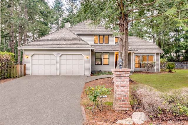 13205 Westridge Dr NW, Silverdale, WA 98383 (#1549929) :: Real Estate Solutions Group
