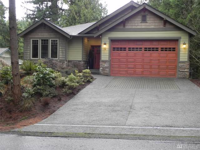 9 Tee Place E, Bellingham, WA 98229 (#1549946) :: Real Estate Solutions Group