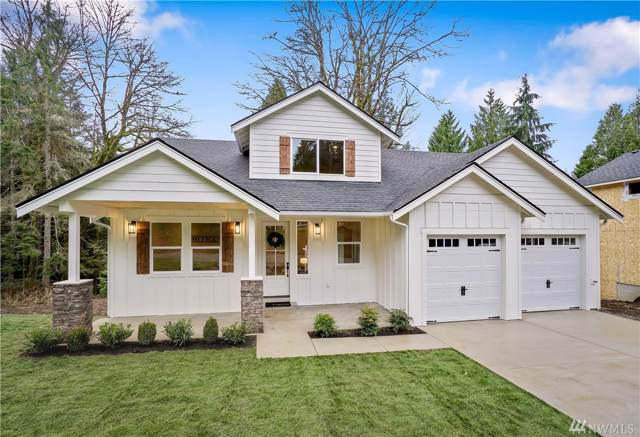 8126 194TH DRIVE SE, Snohomish, WA 98290 (#1550001) :: Crutcher Dennis - My Puget Sound Homes
