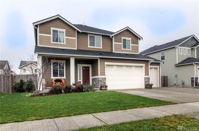 219 Fielding St NE, Orting, WA 98360 (#1550005) :: Canterwood Real Estate Team