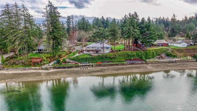 2721 Hidden Cove Lane NW, Olympia, WA 98502 (#1550030) :: Real Estate Solutions Group