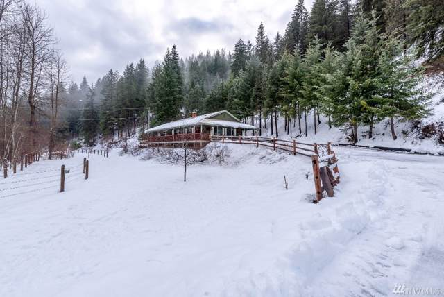 16675 Chumstick Hwy, Leavenworth, WA 98826 (#1550055) :: Real Estate Solutions Group