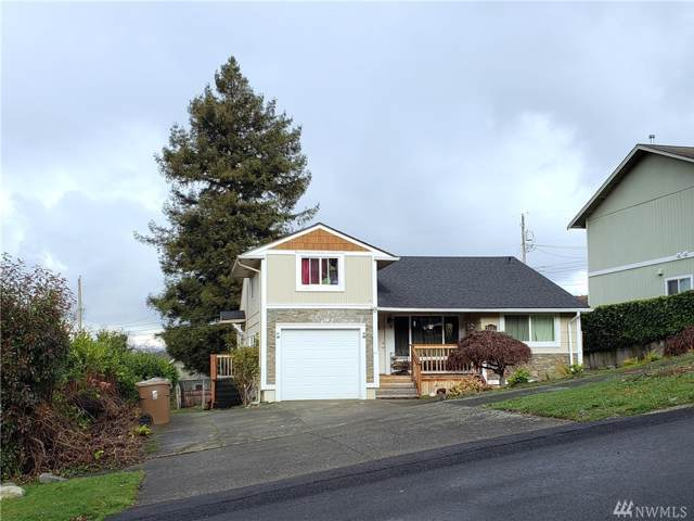 2031 E 35th St, Tacoma, WA 98404 (#1550082) :: Keller Williams Realty