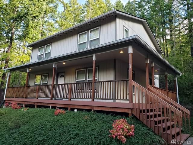 20 N Antlers Lodge Lane, Hoodsport, WA 98548 (#1550157) :: Real Estate Solutions Group