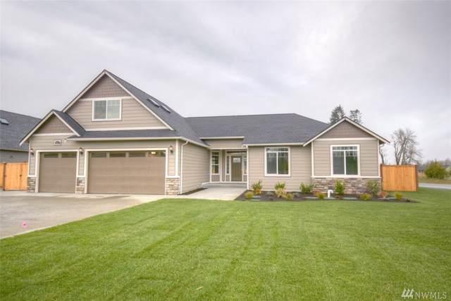 12105 Maxvale Hill Ct SE, Yelm, WA 98597 (#1550159) :: Northwest Home Team Realty, LLC
