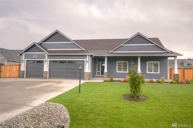 12049 Maxvale Hill Ct SE, Yelm, WA 98597 (#1550161) :: Northwest Home Team Realty, LLC
