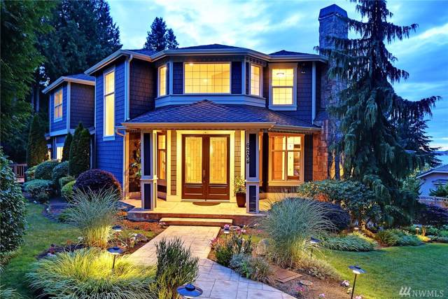 6204 SE 22nd St, Mercer Island, WA 98040 (#1550180) :: Icon Real Estate Group