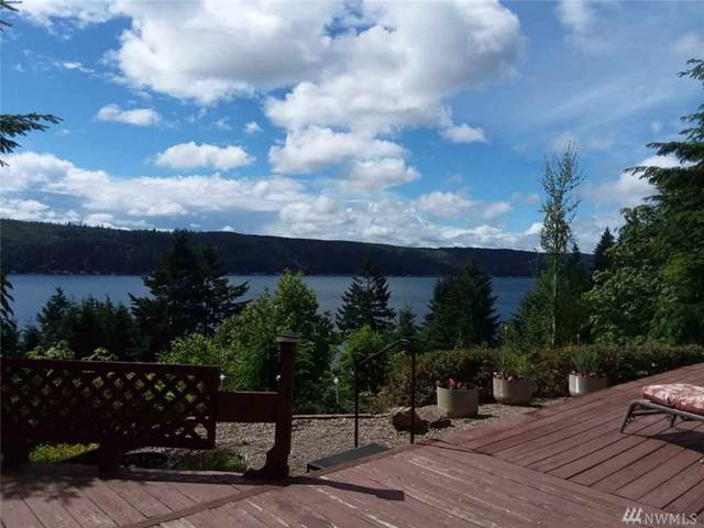 93 NE Marine View Dr, Belfair, WA 98528 (#1550202) :: Northern Key Team