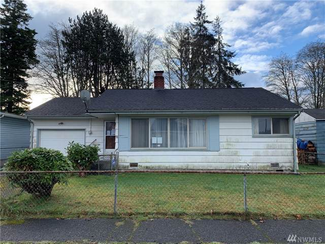 1211 W Perry St, Aberdeen, WA 98520 (#1550203) :: Real Estate Solutions Group