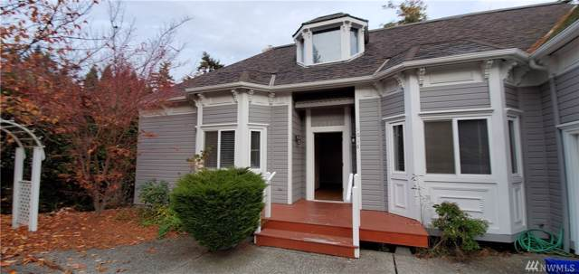 1016 Holcomb St, Port Townsend, WA 98368 (#1550242) :: The Kendra Todd Group at Keller Williams