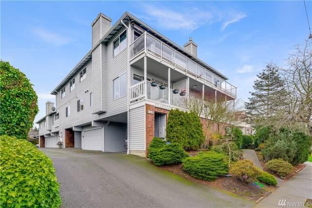 221 3rd Ave S #4, Edmonds, WA 98020 (#1550288) :: Record Real Estate