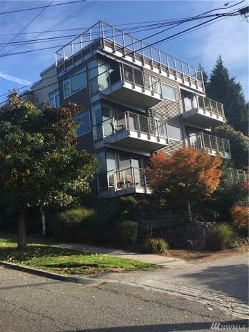 2731 Boylston Ave E #201, Seattle, WA 98102 (#1550289) :: Northwest Home Team Realty, LLC