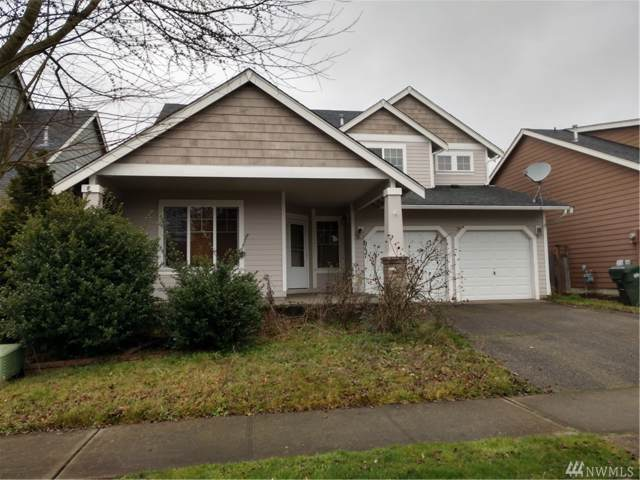6737 Axis St SE, Lacey, WA 98513 (#1550321) :: Real Estate Solutions Group