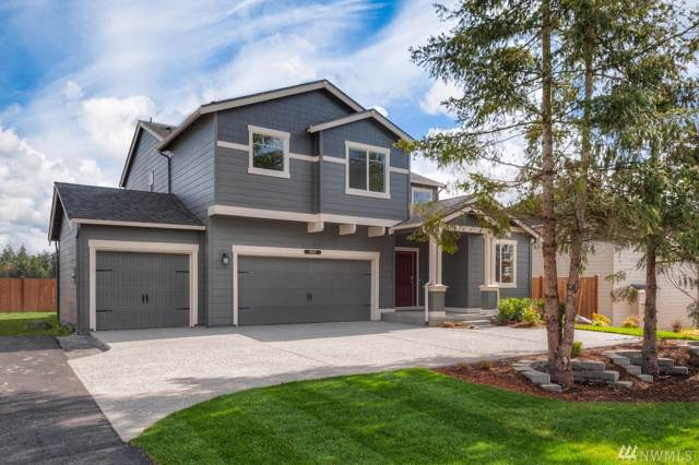 6635 Jensen Rd Lot07, Stanwood, WA 98292 (#1550356) :: Canterwood Real Estate Team