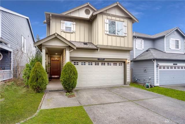 2605 96th St SE, Everett, WA 98208 (#1550382) :: Crutcher Dennis - My Puget Sound Homes