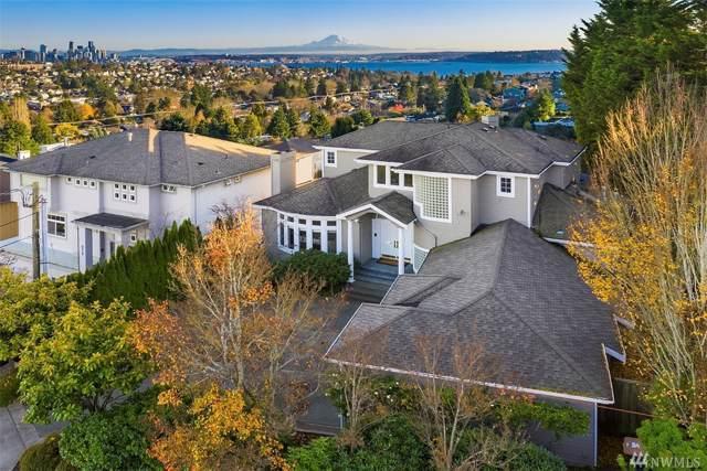 3727 W Barrett St, Seattle, WA 98199 (#1550392) :: Crutcher Dennis - My Puget Sound Homes