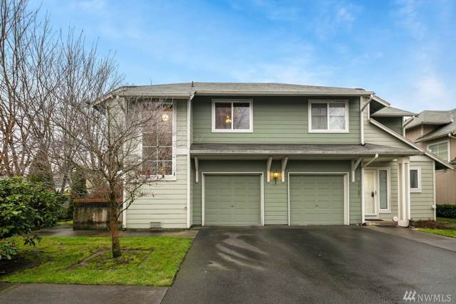 17763 149th St SE, Monroe, WA 98272 (#1550418) :: Real Estate Solutions Group