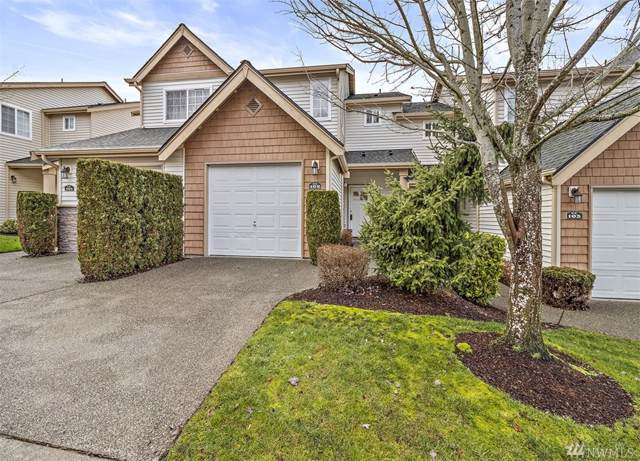4811 Shattuck Ave S Cc102, Renton, WA 98055 (#1550428) :: Real Estate Solutions Group