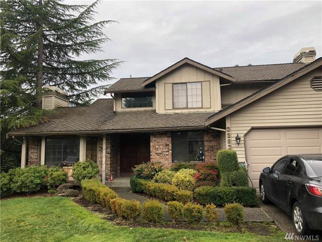 32931 6th Ave SW, Federal Way, WA 98023 (#1550435) :: Record Real Estate