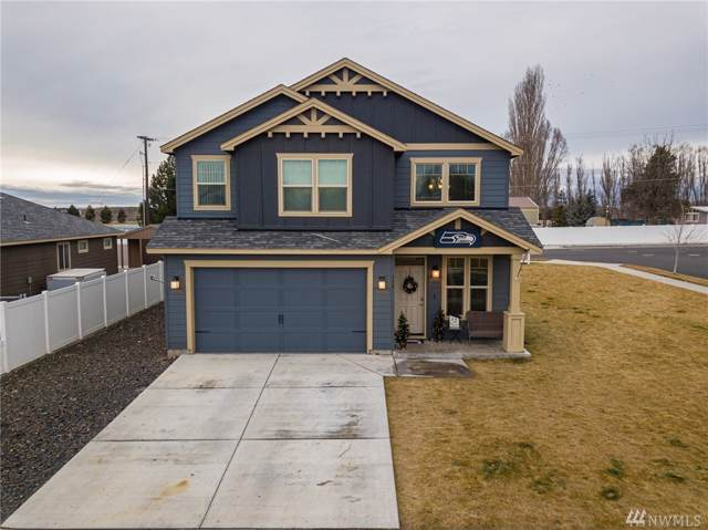 114 N Tanager St, Moses Lake, WA 98837 (MLS #1550443) :: Nick McLean Real Estate Group