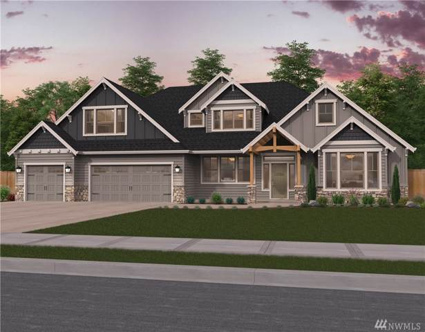 0 220th Place SE, Auburn, WA 98092 (#1550460) :: Crutcher Dennis - My Puget Sound Homes