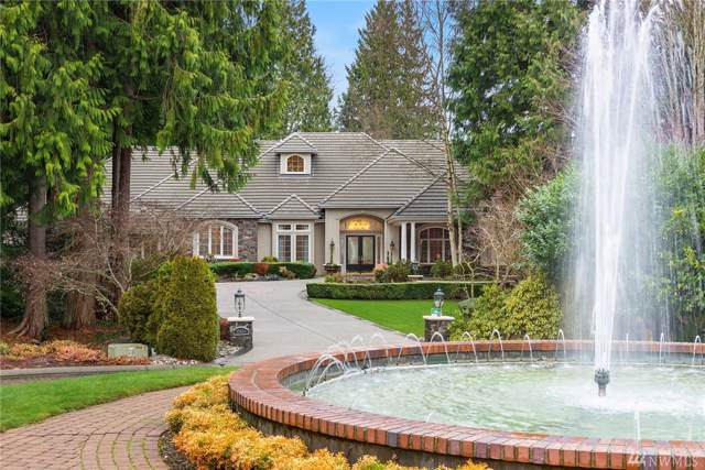 15618 Fairway Fountains Ct SE, Bothell, WA 98012 (#1550488) :: Real Estate Solutions Group
