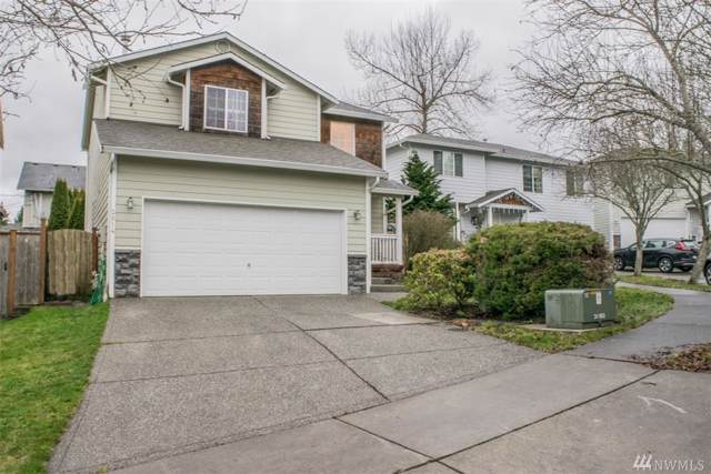 2814 68th Dr NE, Marysville, WA 98270 (#1550526) :: Real Estate Solutions Group