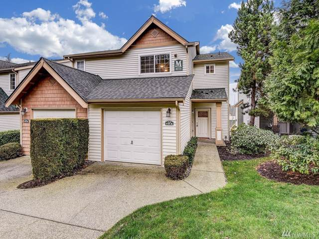 4773 Whitworth Place S M104, Renton, WA 98055 (#1550547) :: Real Estate Solutions Group