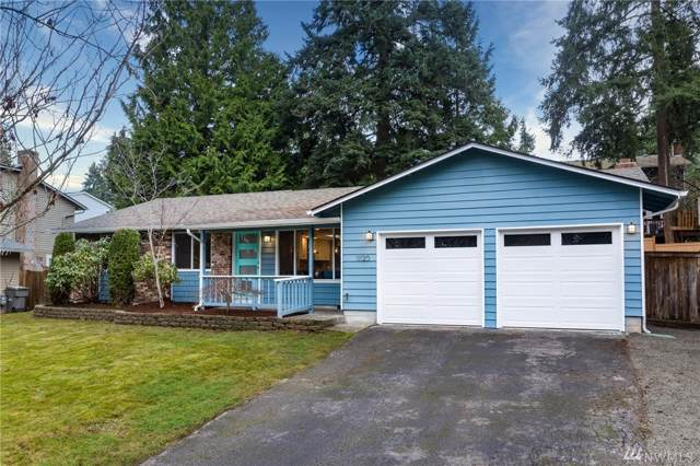 11120 127th Pl Ne, Kirkland, WA 98033 (#1550548) :: Real Estate Solutions Group