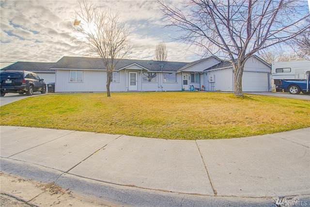 909-911 Ball Ct, Moses Lake, WA 98837 (MLS #1550552) :: Nick McLean Real Estate Group