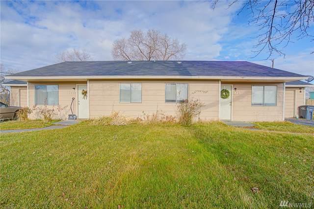 1225-1227 Arlington Dr, Moses Lake, WA 98837 (#1550554) :: The Kendra Todd Group at Keller Williams