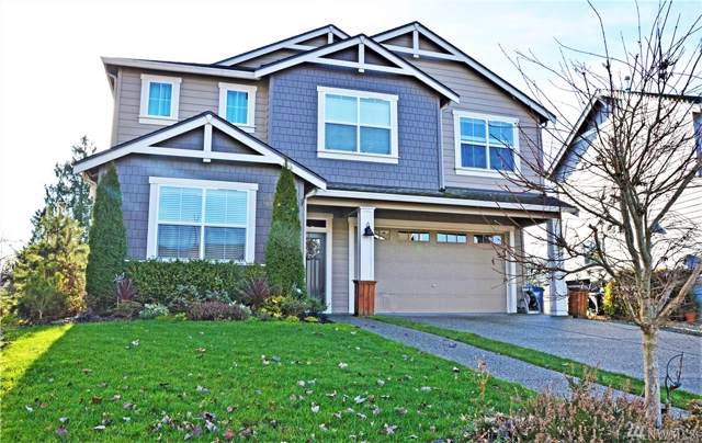 2117 7th Place, Snohomish, WA 98290 (#1550593) :: Real Estate Solutions Group