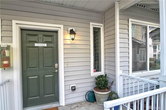 14915 38th Dr SE L1123, Bothell, WA 98012 (#1550617) :: McAuley Homes