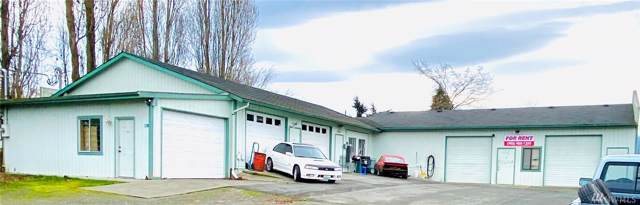 42 Elwha Rd, Port Angeles, WA 98362 (#1550634) :: Real Estate Solutions Group