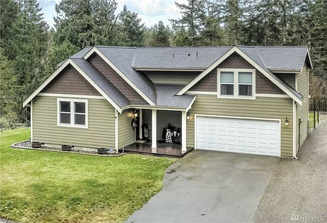 14612 Horseshoe Ave SW, Port Orchard, WA 98367 (#1550641) :: Crutcher Dennis - My Puget Sound Homes