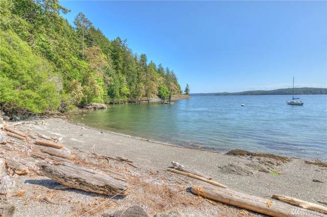 2000 Deer Harbor Road, Orcas Island, WA 98245 (#1550648) :: Ben Kinney Real Estate Team