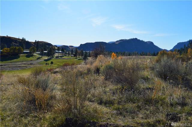 3 8th Fairway Addition, Pateros, WA 98846 (#1550652) :: Real Estate Solutions Group