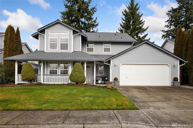 9206 NE 90th St, Vancouver, WA 98662 (#1550672) :: Real Estate Solutions Group