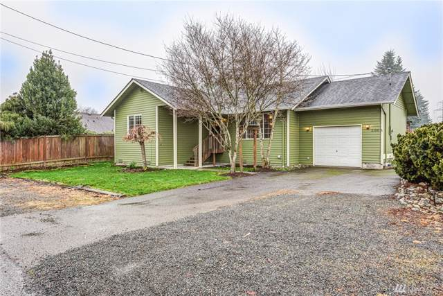 2100 Park Ave, Snohomish, WA 98290 (#1550687) :: Real Estate Solutions Group
