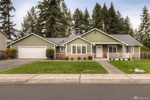6625 291st St S, Roy, WA 98580 (#1550734) :: Real Estate Solutions Group